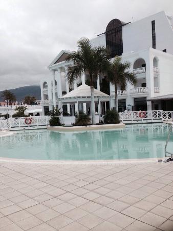 Guayarmina Princess Hotel: Lovely hotel