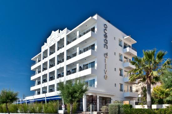 Photo of Hotel Ocean Drive Talamanca