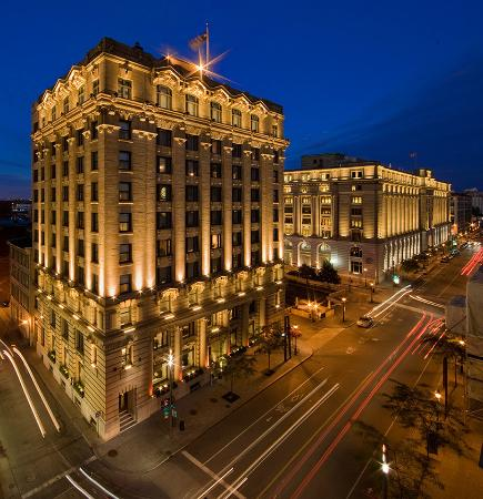 Photo of Hotel St. Paul Montreal