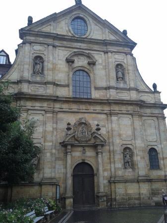 Kirche St. Maria und St. Theodor