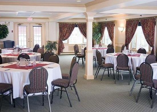 Inn on the Lake: Meeting Room -OpenTravel Alliance - Meeting Room-