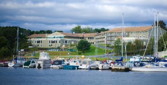 Atlantica Oak Island Resort Conference Centre Western Shore