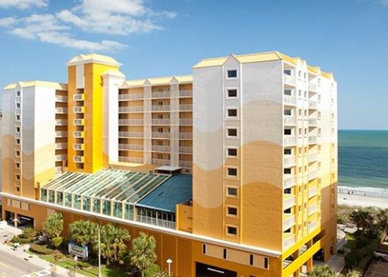 S Crest Vacation Villas Myrtle Beach Sc 2018 Hotel Review