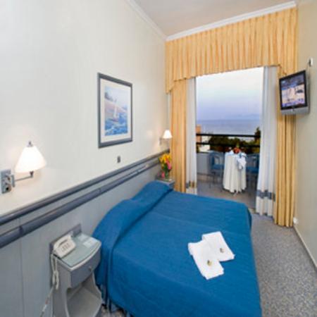 Emmantina Hotel: Guest Room