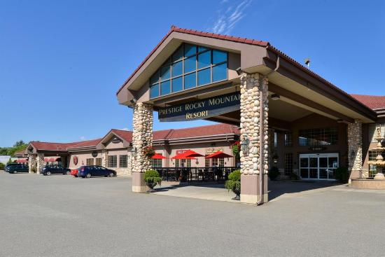 Prestige Rocky Mountain Resort and Convention Centre