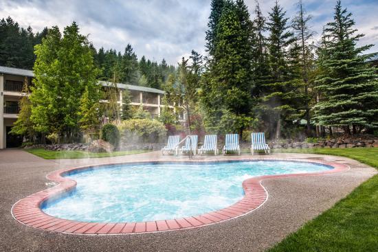 Bonneville Hot Springs Resort And Spa Tripadvisor