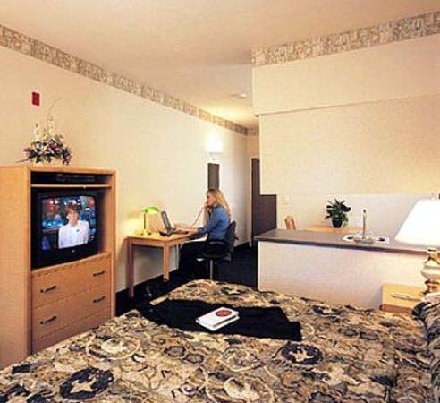 Photo of Aspen Hotel Soldotna