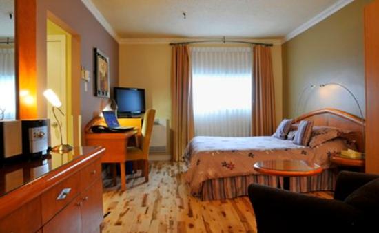 Auberge Le Pomerol : Double_Room