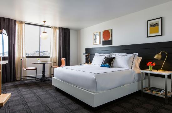 Photo of The Buchanan - A Kimpton Hotel San Francisco