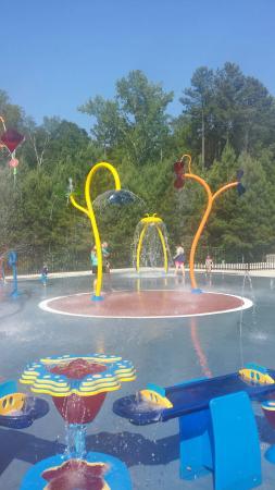 Trail Creek Park: East Athens Community Park