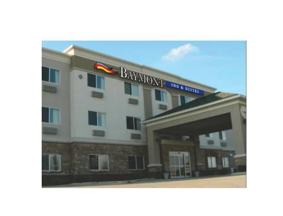 Baymont Inn & Suites Noblesville