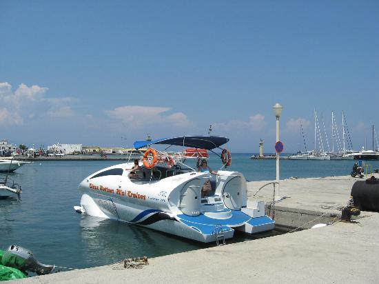 Orca Boat Company