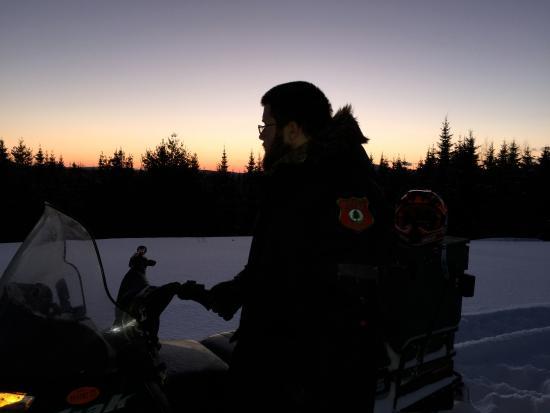 Cozy Moose on Moosehead Lake 사진