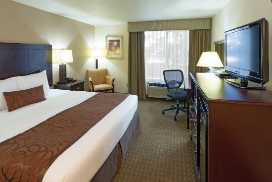 La Quinta Inn & Suites Portland NW: Guest Room