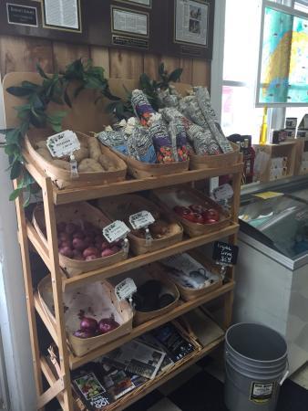 Denson's Grocery
