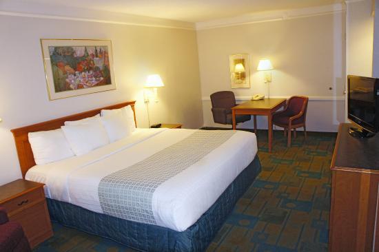 La Quinta Inn Denver Aurora: Guest Room KH