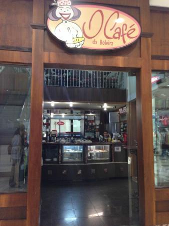 O Cafe da Boleira