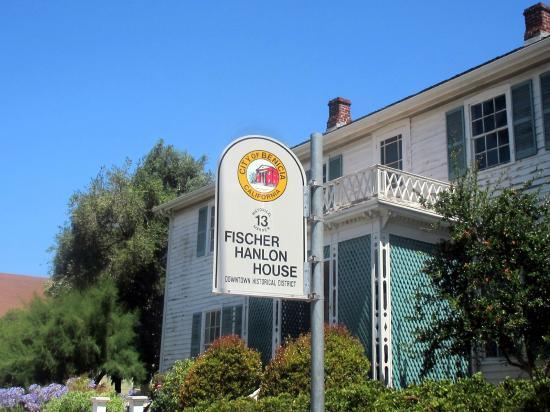 Fischer-Hanlon House