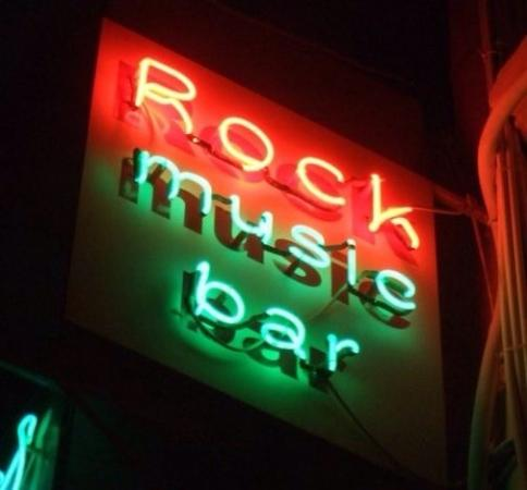 Yanni's Rock Bar