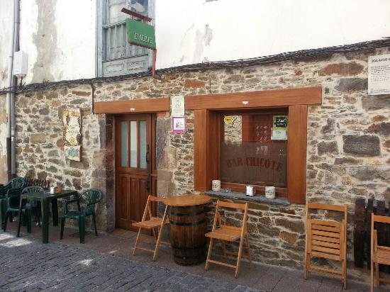 Patatas 10 Opiniones De Viajeros Sobre Bar Chicote Cangas