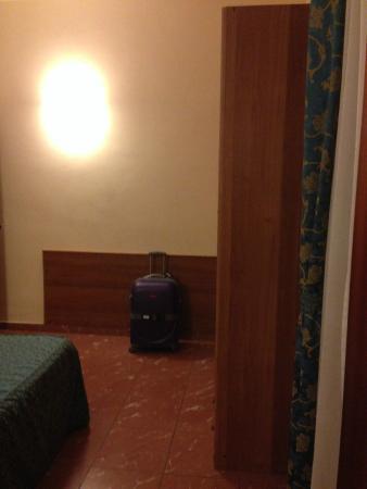 Hotel Corallo: Quarto 3