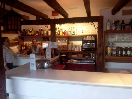 La Romana Lounge