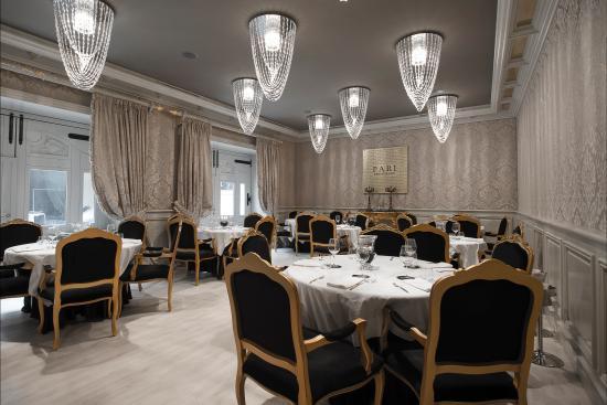 immagine Parì Luxury Hall In Benevento