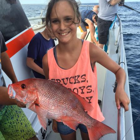 Mayport Princess Deep Sea Fishing