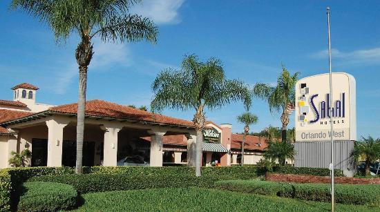 Photo of Sabal Hotel Orlando West Ocoee