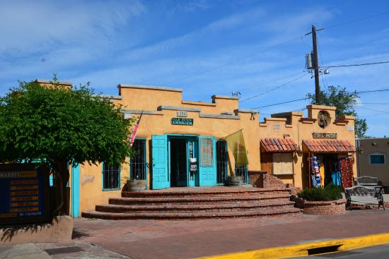 Old Town Albuquerque Restaurants Reviews