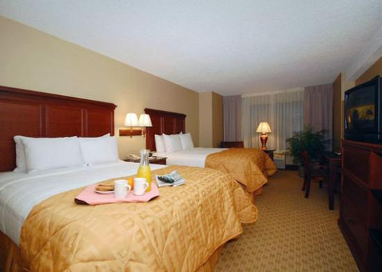 Photo of Clarion Hotel National Harbor Oxon Hill