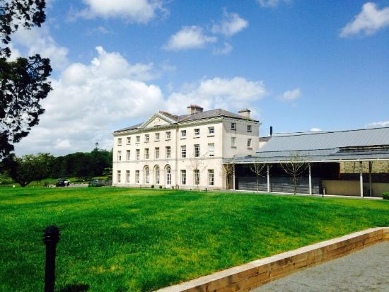 Farnham Estate Spa And Golf Resort Radisson Blu Hotel Cavan