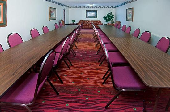 Booneville, MS: Meeting Room