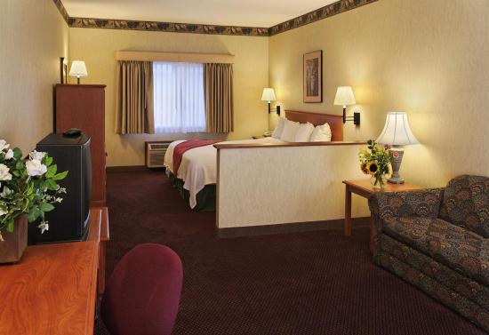 The Ashley Inn of Tillamook: Suite