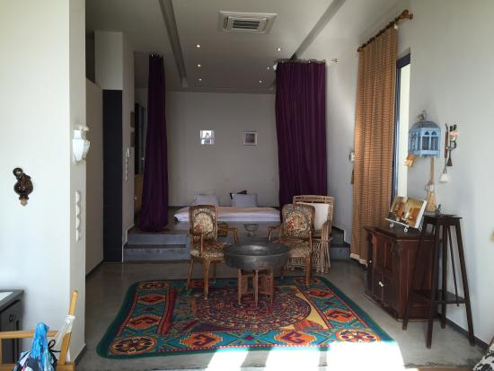 Serenity Boutique Hotel Image