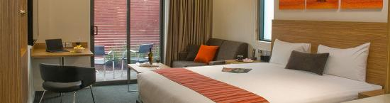 Country Comfort Inter City Hotel: Country Comfort Inter City Perth Accommodation