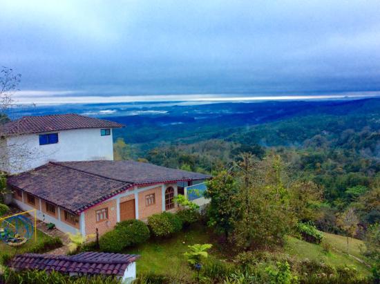 Hotel Villas Cuetzalan