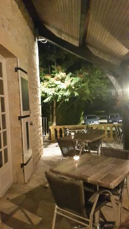 Vezere Lodge Restaurant