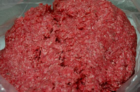 "Tyrone, Pensilvania: ""Our Own"" Fresh Authentic Ground Beef!"
