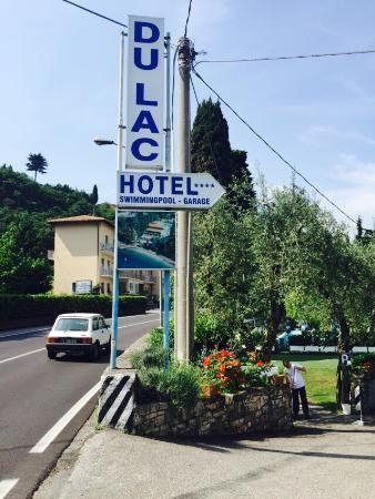 Beach Hotel Du Lac: photo0.jpg