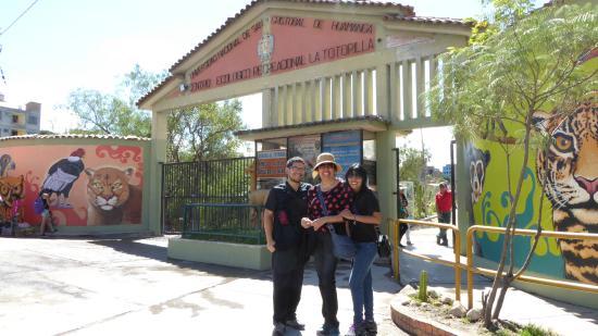 La Totorilla Centro Ecologico Recreacional