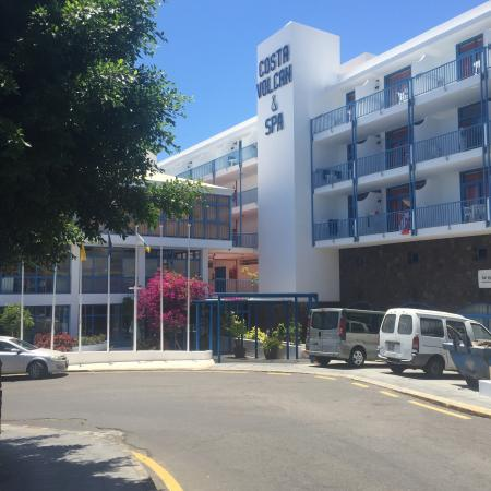 Costa Volcan Apartments: photo0.jpg