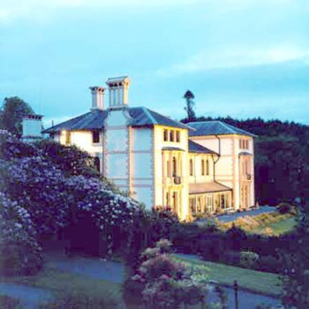 Photo of The Falcondale Hotel Lampeter