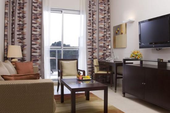 Kfar Maccabiah Hotel & Suites: Guest Room