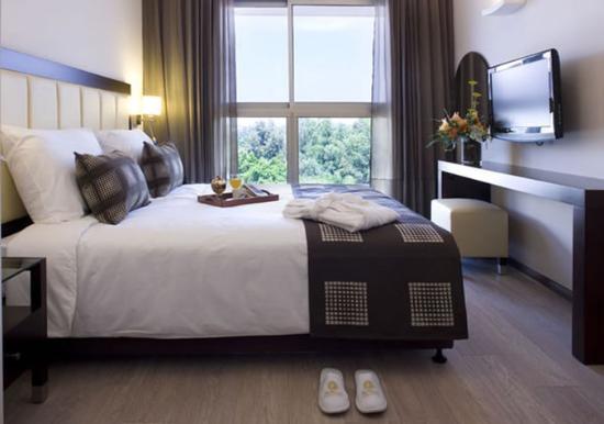 크파르 마카비아 호텔 & 스위트 사진