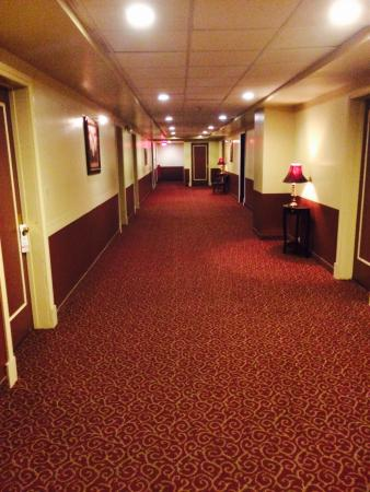 Hotel Senator Saskatoon: photo0.jpg