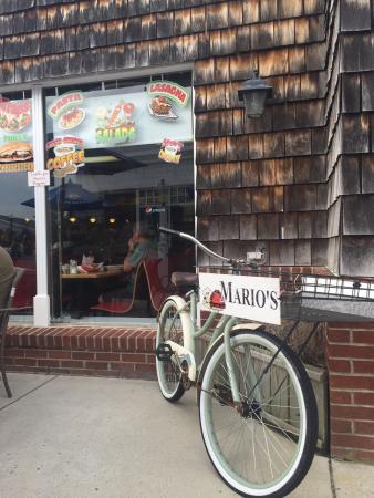 Mario's Pizza and Italian Eatery: photo0.jpg
