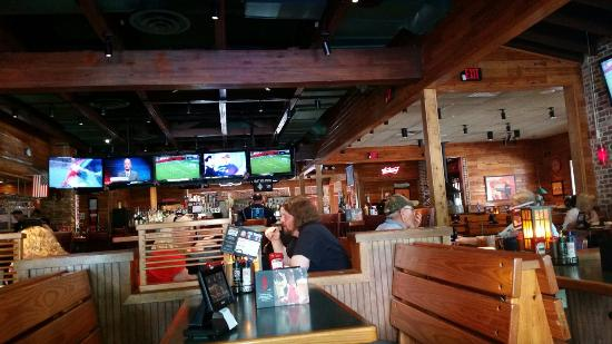 Smokey Bones Bbq Grill Brandon Restaurant Reviews Phone Number Photos Tripadvisor