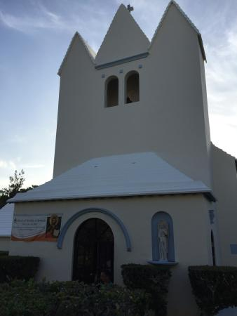 Paget, Bermuda: St.Paul Church