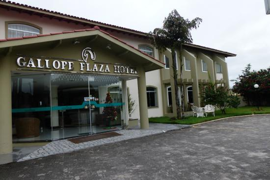 Gallope Plaza Hotel